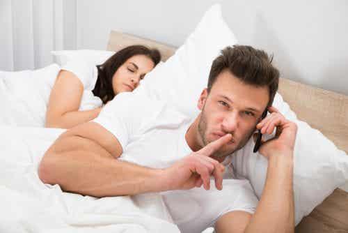 Qu'est-ce que les couples qui survivent à une infidélité ont en commun ?
