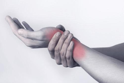 douleurs dans vos articulations