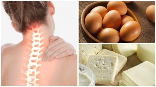 Renforcez votre santé osseuse avec 8 aliments riches en calcium