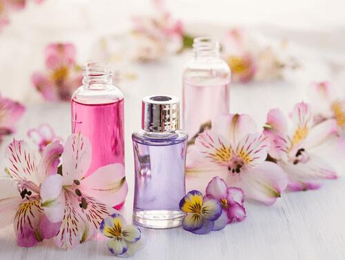 produits de beauté conventionnelles - parfums