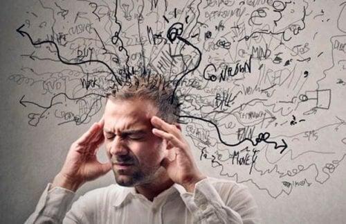 Les pensées ruminantes sont génératrices d'anxiété