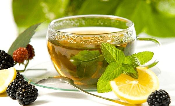 4 manières de consommer du thé vert pour brûler des graisses et perdre du poids - Améliore ta Santé