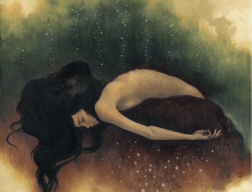 Vide émotionnel : l'espace que j'ai du mal à combler