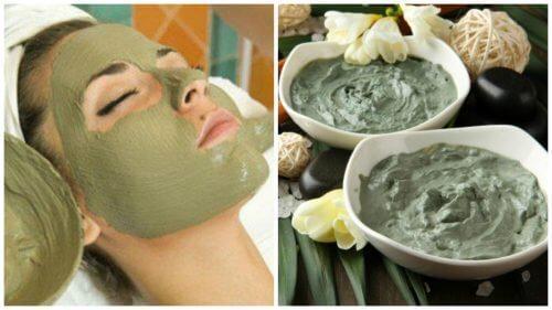 Comment préparer une crème d'argile et de café pour réduire la flaccidité de la peau