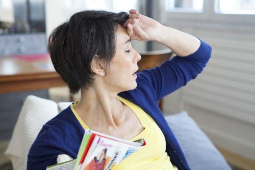 11 remèdes naturels pour traiter les bouffées de chaleur