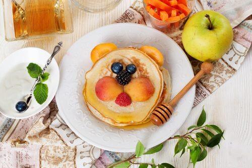 5 aliments à ne pas donner à vos enfants pour le petit-déjeuner