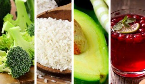 7 aliments qui améliorent votre santé cérébrale et votre bien-être mental
