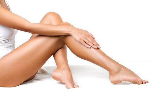 améliorer la circulation des jambes