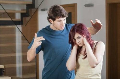 7 choses que vous ne devez jamais tolérer dans votre relation de couple
