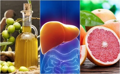 Prenez soin de votre foie en consommant davantage ces 8 aliments