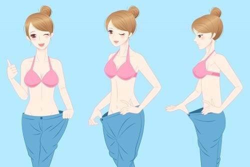 9 habitudes simples pour se réveiller avec le ventre plat