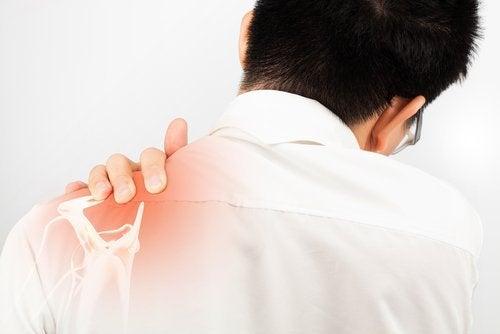 Cette astuce vous aidera à soulager vos douleurs musculaires en une minute
