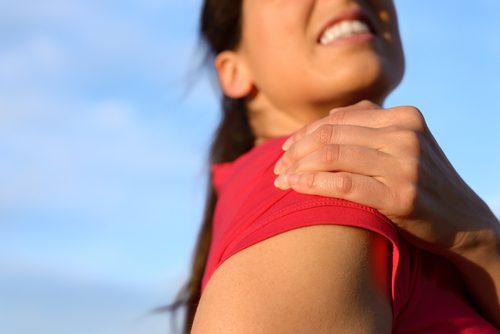 Exercices pour soulager la tendinite de l'épaule