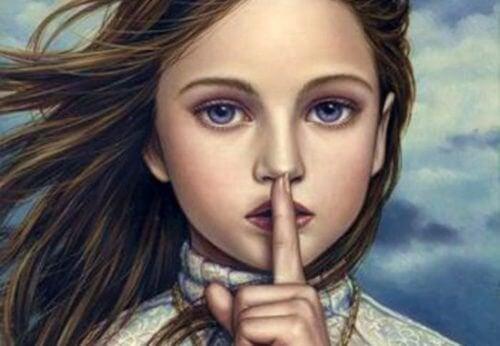 5 choses qui devraient toujours rester un secret