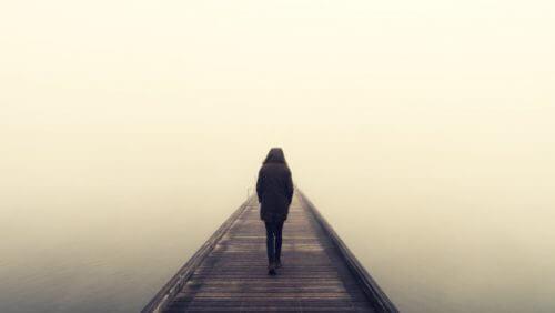 L'isolement conscient pour se retrouver
