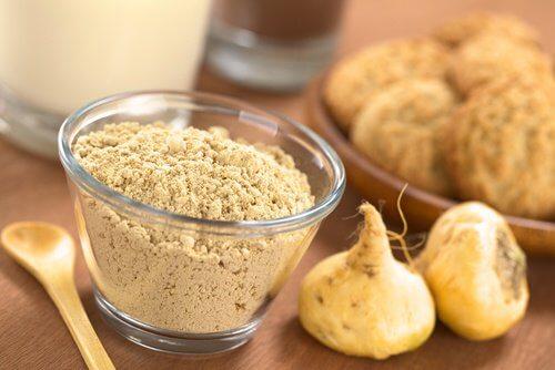 La maca: Un des produits naturels recommandé lors de la ménopause