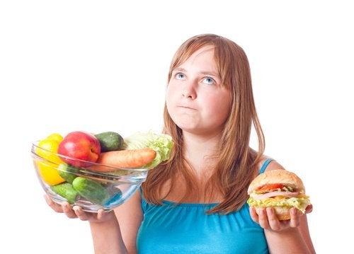 3 erreurs d'associations d'aliments qui réduisent leurs propriétés de moitié
