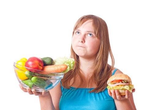 3 erreurs d'association d'aliments qui réduisent leurs propriétés de moitié