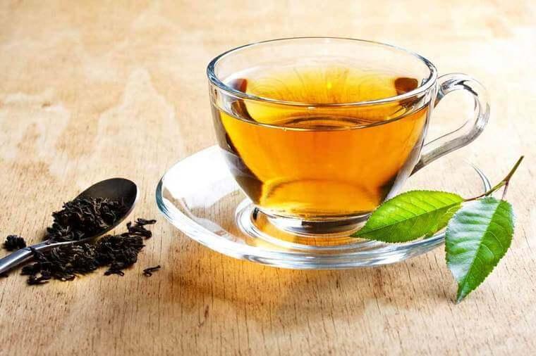 thé de damiana