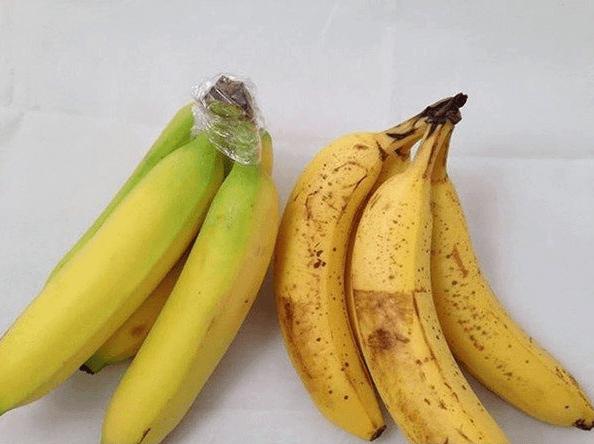 banane-celophane