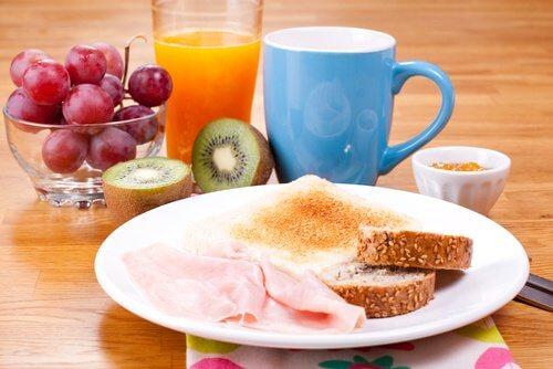 Les meilleurs petits-déjeuners énergétiques