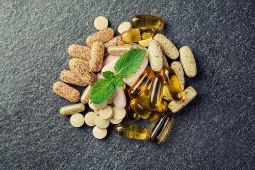 Compléments à prendre pour être en bonne santé