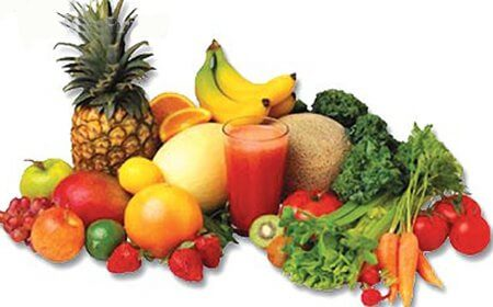 aliments diurétiques
