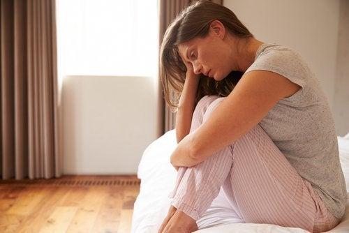 Apprenez à différencier 7 types de douleurs provoquées par les émotions