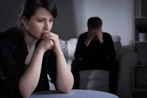 Les signes d'insatisfaction dans une relation