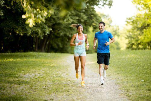 faire du sport  et risques d'ictus