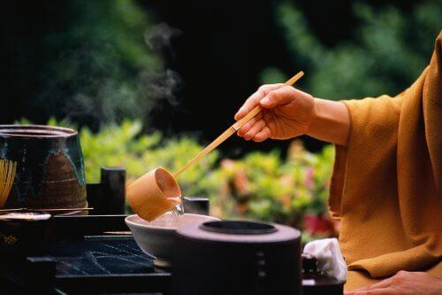 Le zen pour une bonne santé.