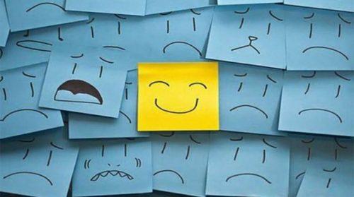 5 stratégies simples pour apprendre à positiver