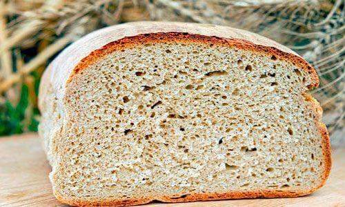 le pain de mie