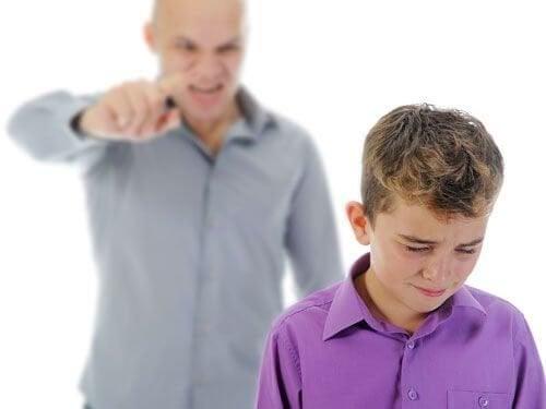 Comment cesser de crier sur ses enfants ?
