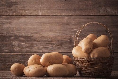 Pommes de terres et potassium sont vos alliés pour renforcer le cœur.