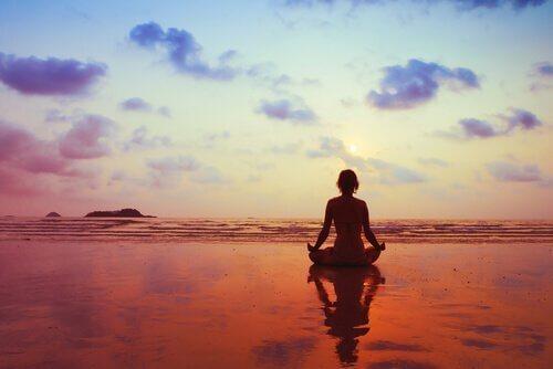 calmer son anxiété