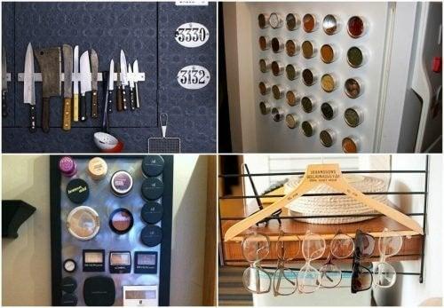 13 astuces pour ranger votre maison sans perdre de temps