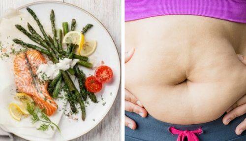 5 choses simples à changer pour perdre du poids