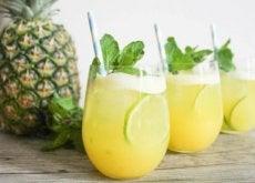 ananas aliments pour prendre soin de ses reins