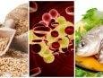 aliments pour contrôler le cholesterol