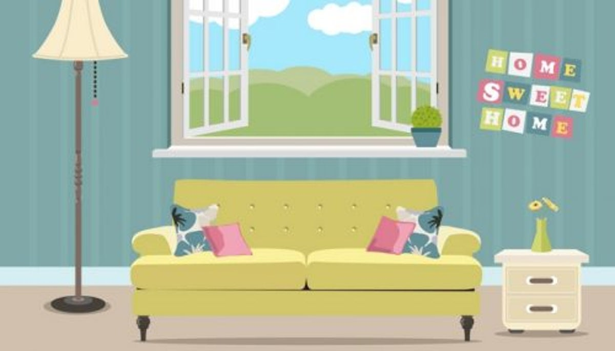 Comment Avoir Une Chambre Propre 7 conseils parfaits pour garder une maison rangée — améliore