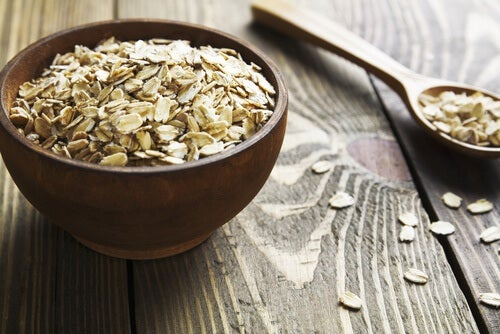 l'avoine, un aliment pour contrôler le cholestérol