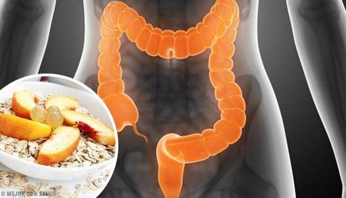 Que manger si vous souffrez du côlon irritable ?