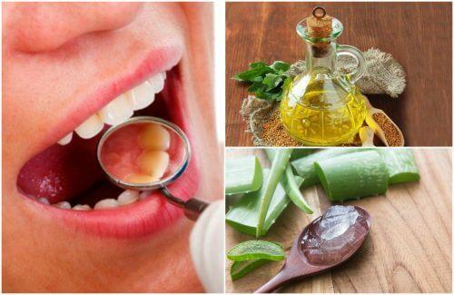 Comment éliminer le tartre des dents grâce à 6 remèdes maison