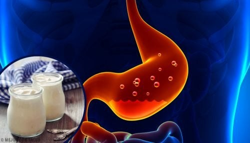Comment traiter rapidement la gastrite