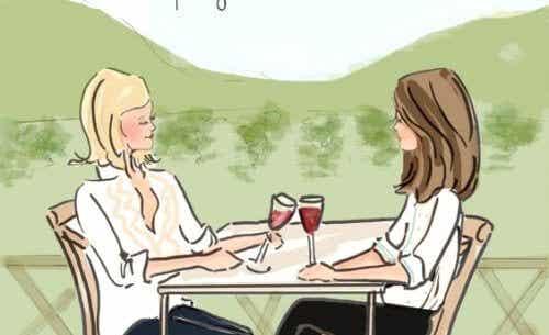 Amitié entre femmes : une manière sensationnelle de combattre le stress
