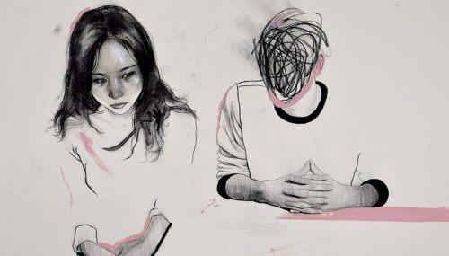 Le coût psychologique qu'il y a à payer lorsque l'on donne tout dans une relation