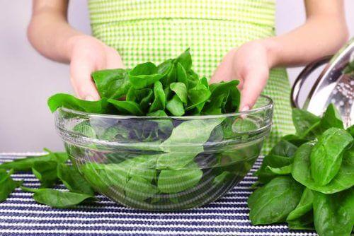 légumes verts contrôler le cholestérol