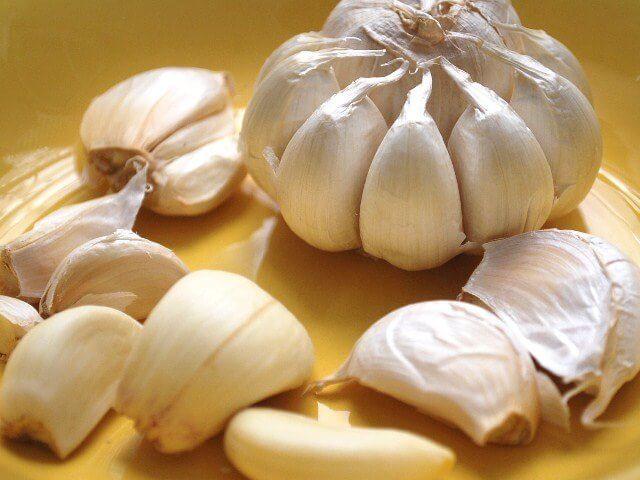 l'ail est un des 12 meilleurs aliments pour déboucher les artères