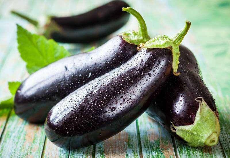 les aubergines sont l'un des 12 meilleurs aliments pour déboucher les artères